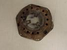 Clutch Cover / Pressure Plate / Disc