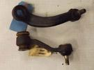 Steering Pitman Arm and Idler Arm