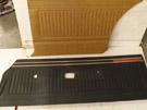 Door Panels / Arm Rest Pads / Trim