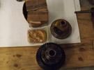 Rear / Front Axle Differential and Carrier