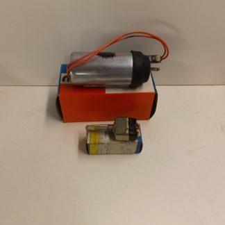 Power / Electric Door / Trunk Lock Components