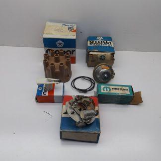 Distributor Component Parts
