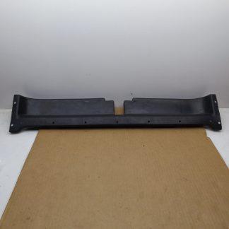 Radiator Air Shield