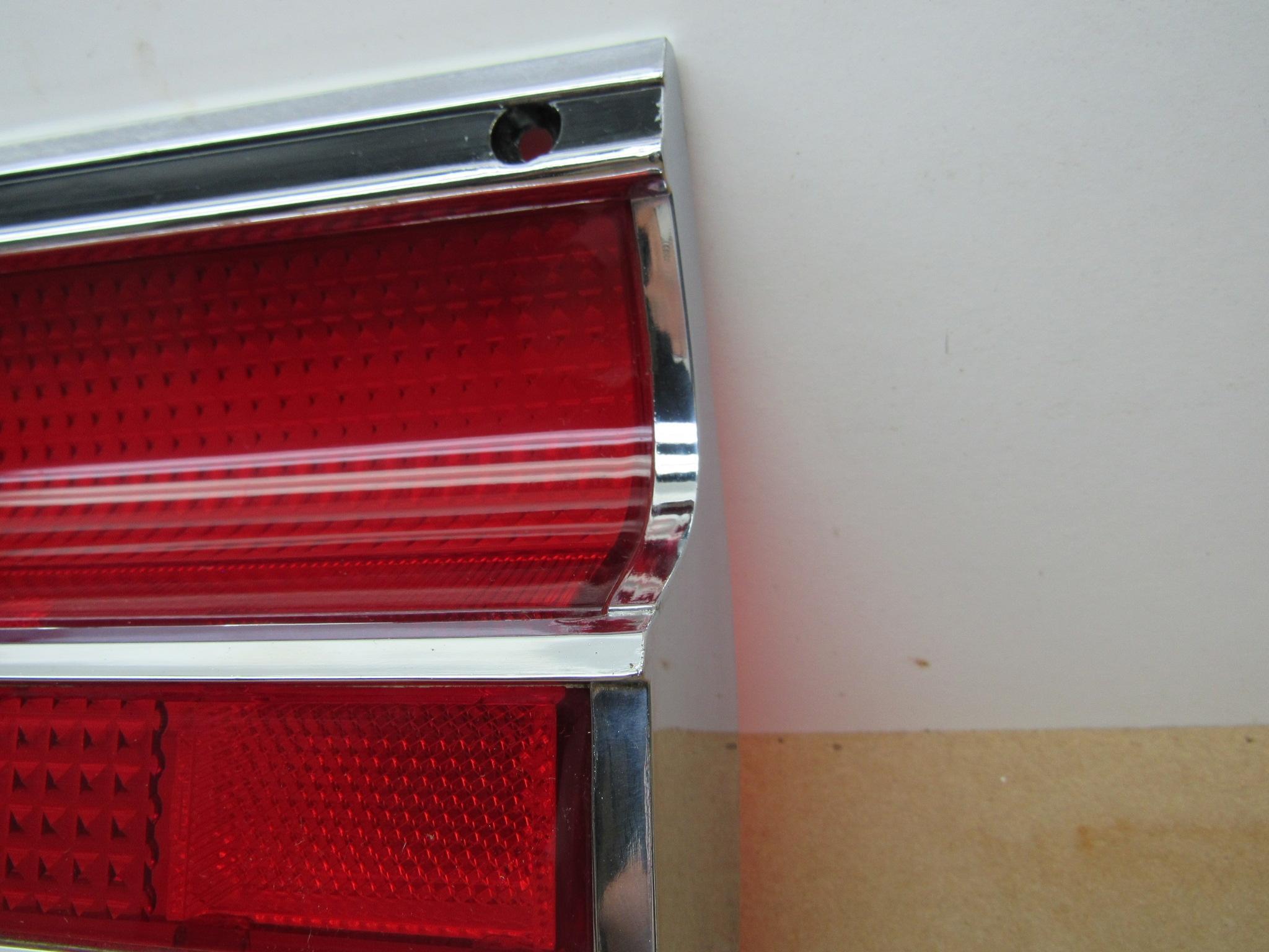 Imperial RN423AXBCR Rear Lamp
