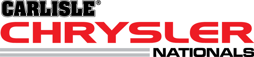 Carlisle Chrysler Nationals Logo